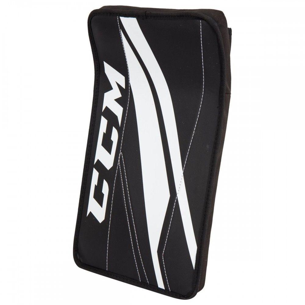CCM 300 Inline Hokeja Pieaugušo Vārtsarga Atsitējs