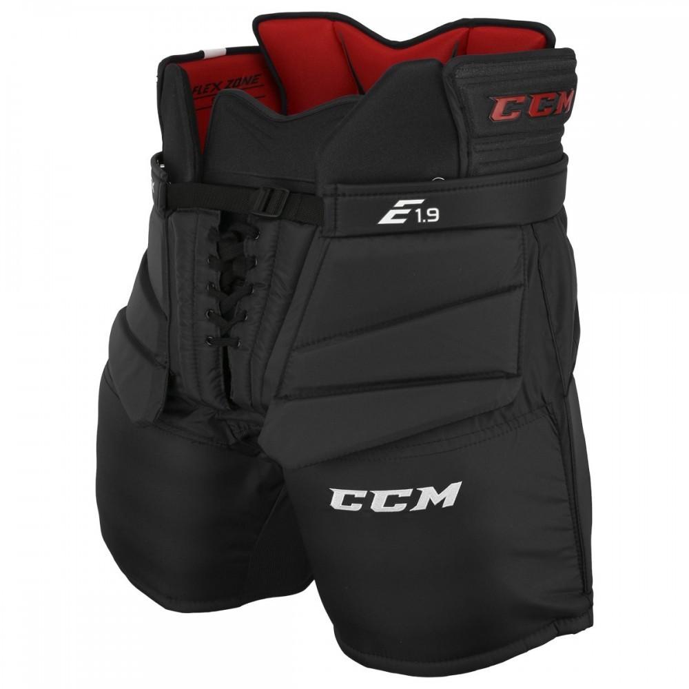 CCM Extreme Flex Shield E1.9 Pieaugušo Vārtsarga Bikses