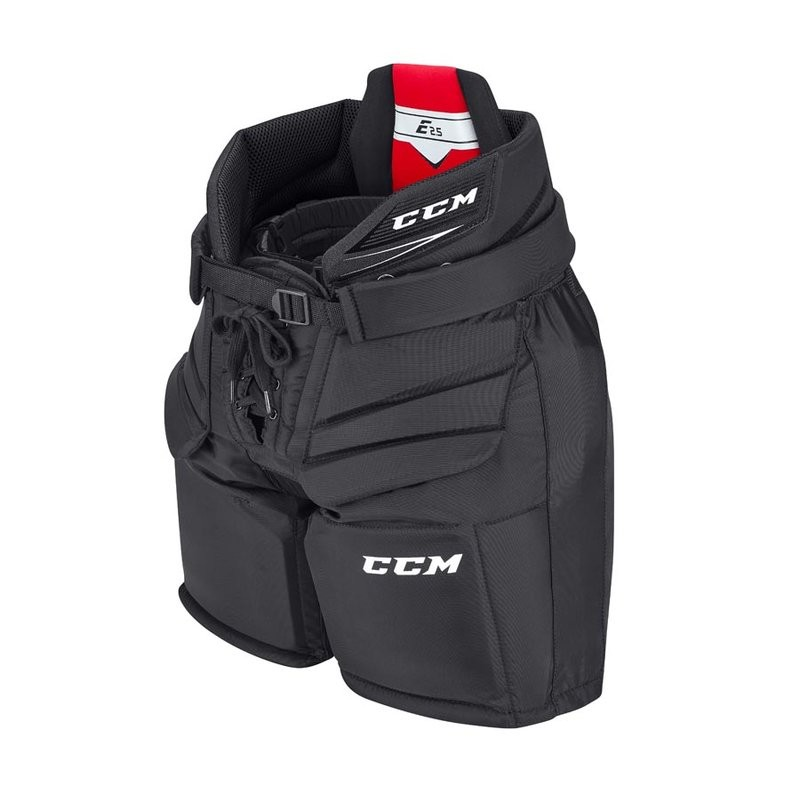 CCM Extreme Flex Shield E2.5 Junioru Vārtsarga Bikses