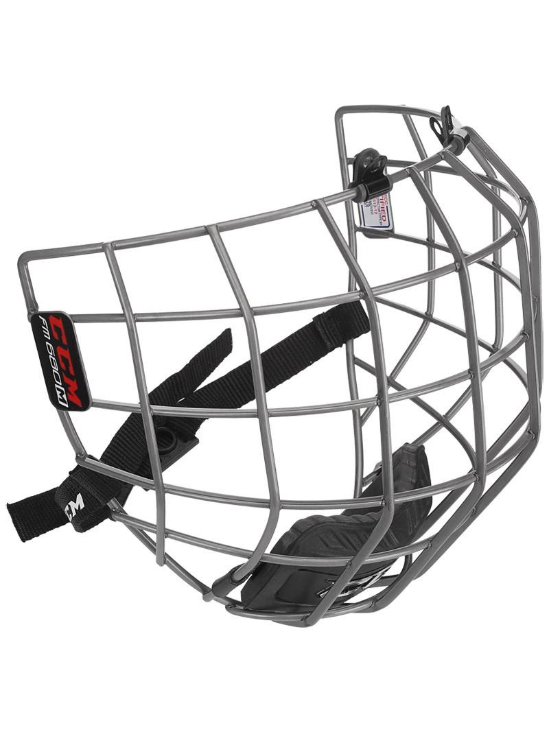 CCM FM680 Hokeja Ķiveres Režģis