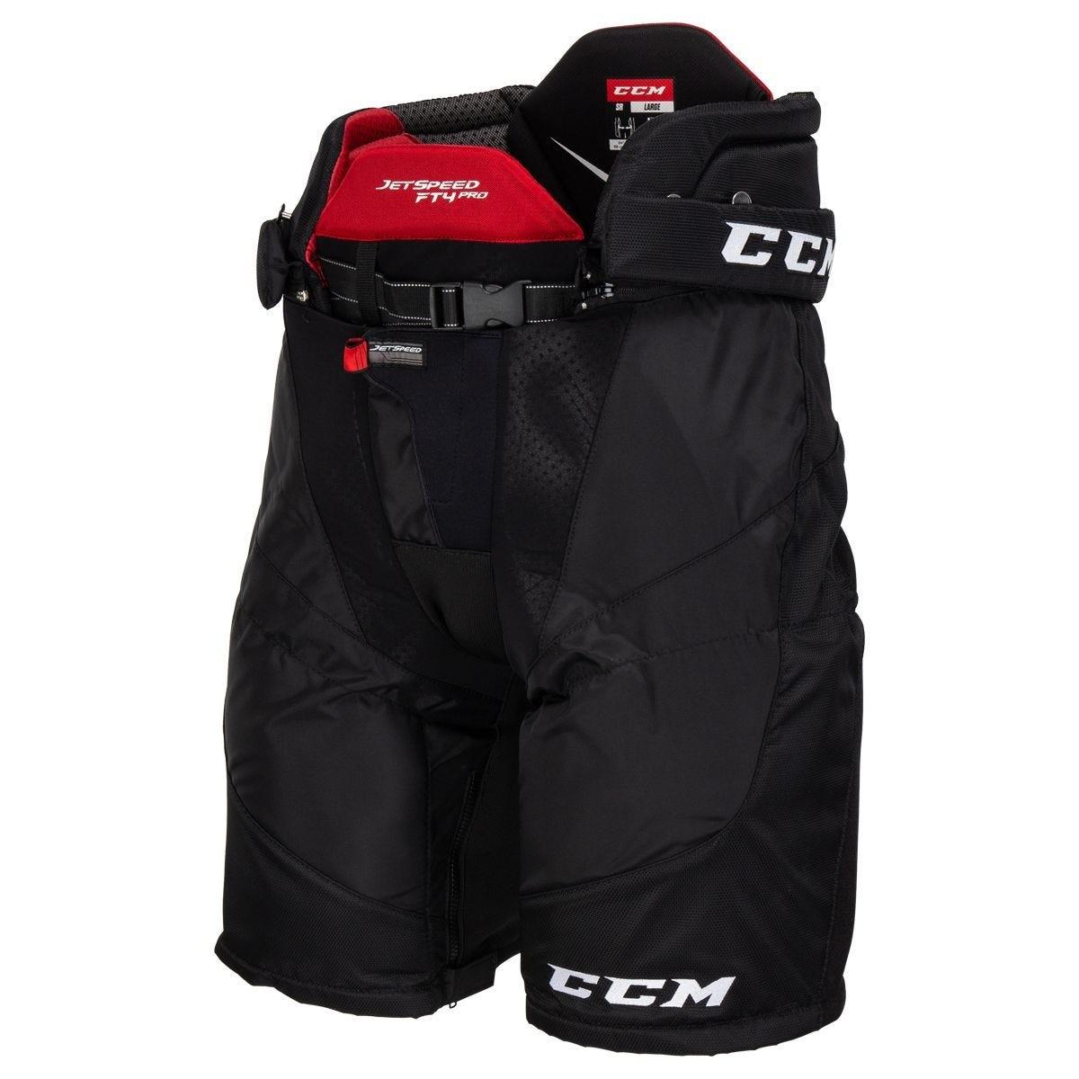 CCM Jetspeed FT4 Pro Pieaugušo Hokeja Bikses