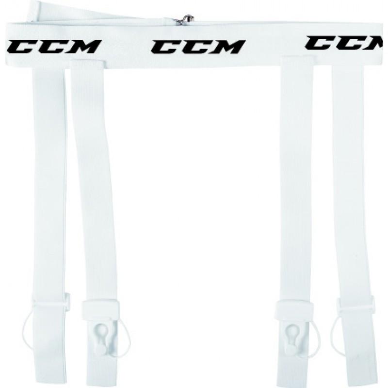 CCM Junioru Getru Turētāji