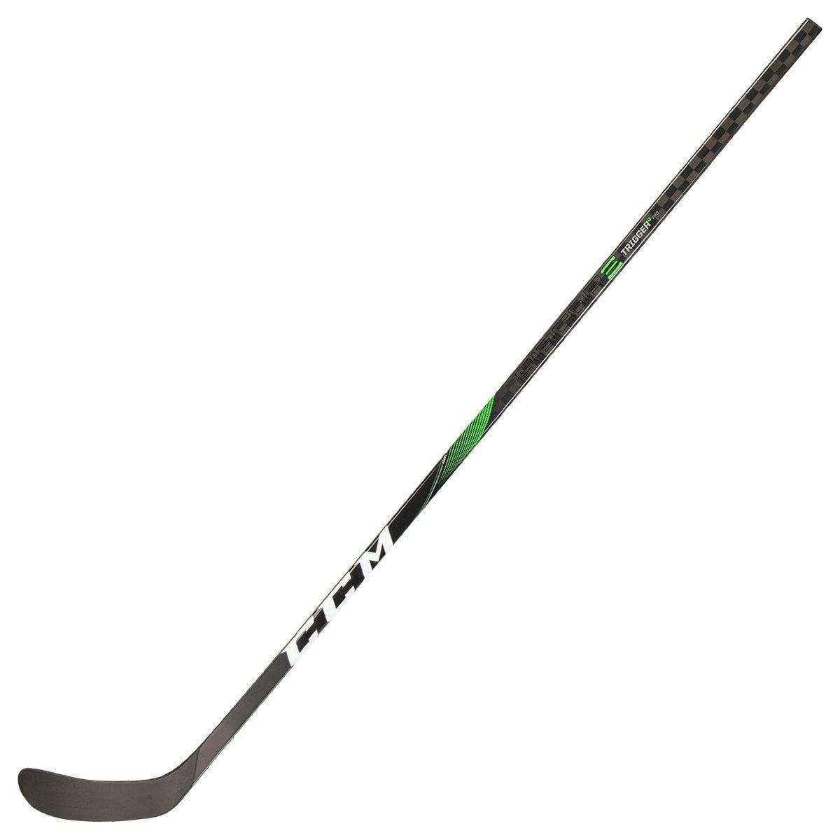 CCM Ribcor Trigger 4D Pro PRO STOCK Pieaugušo Hokeja Nūja