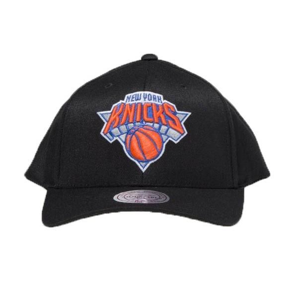 MITCHELL & NESS New York Knicks Flexfit Cepure