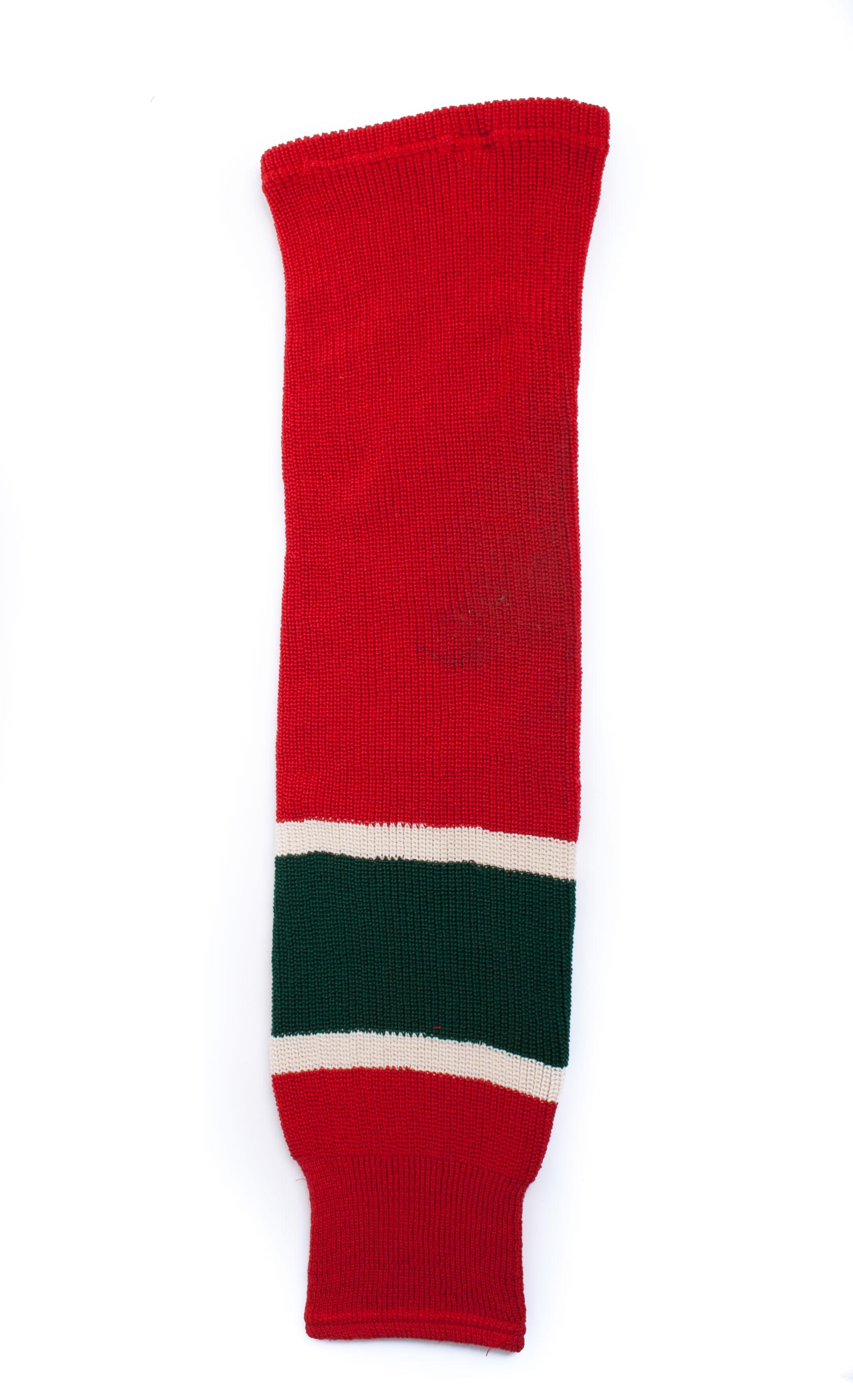 CCM Knit Pieaugušo Hokeja Getras #004