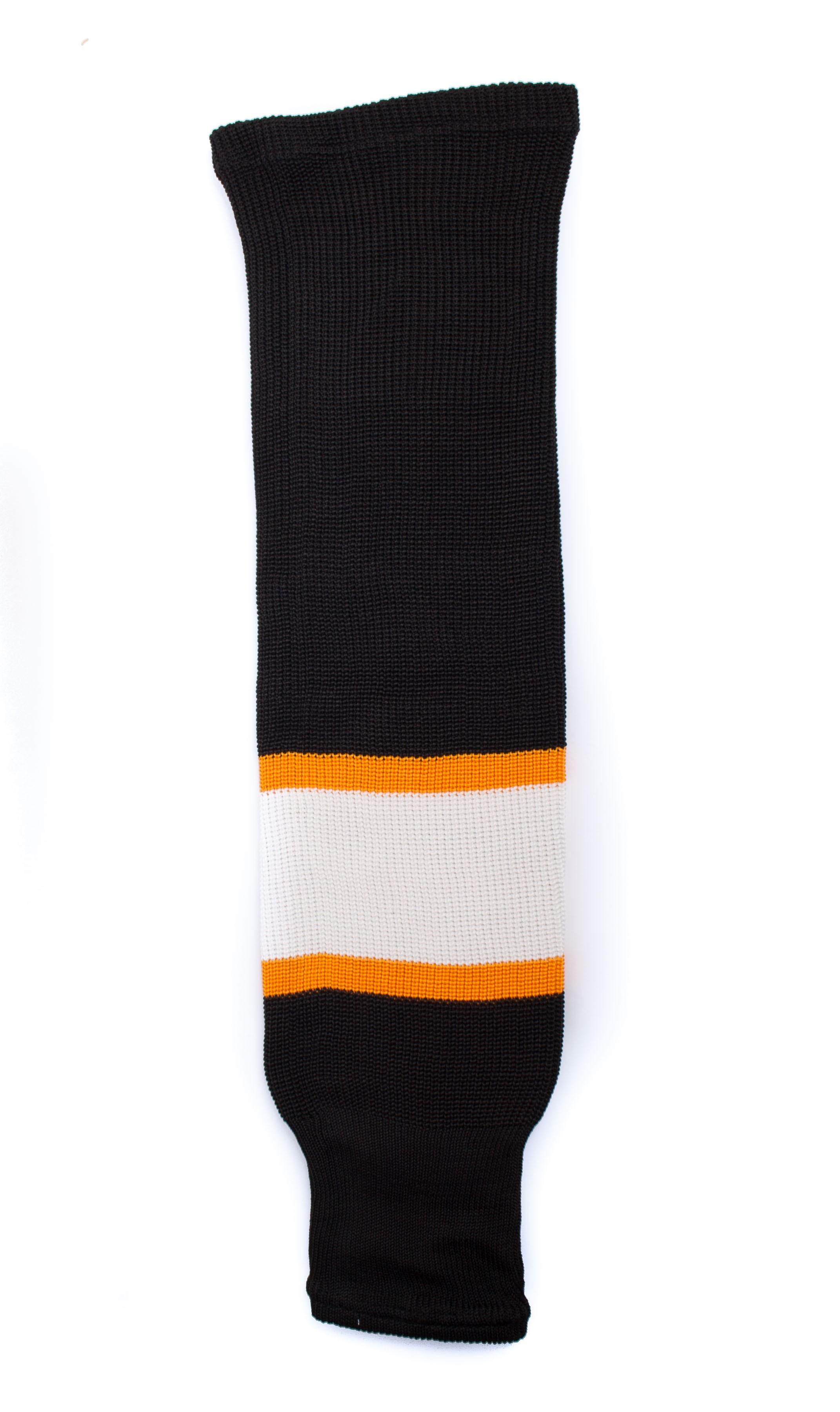 Hokejam.lv Knit Pieaugušo Hokeja Getras #008