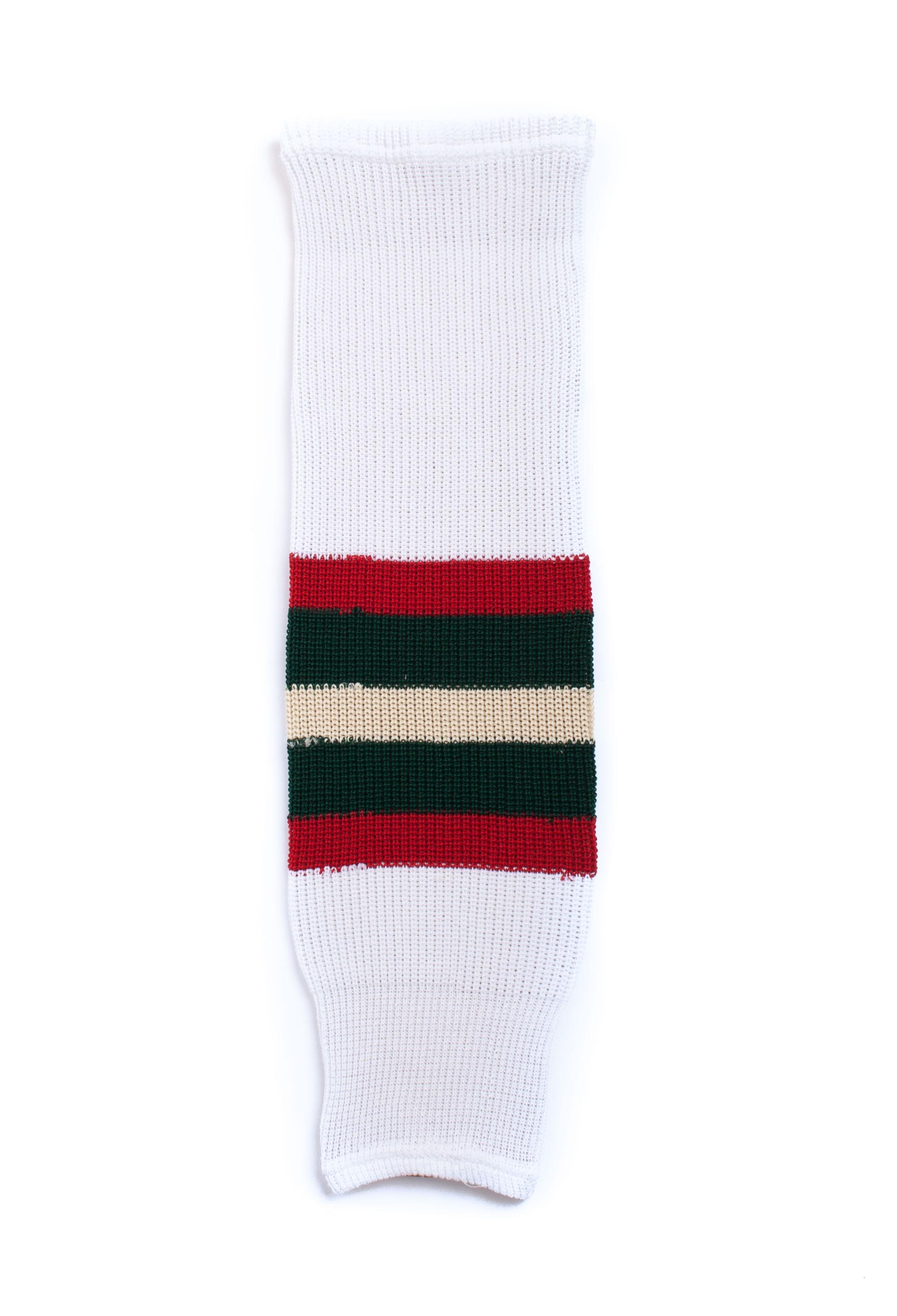 CCM Knit Junioru Hokeja Getras #020