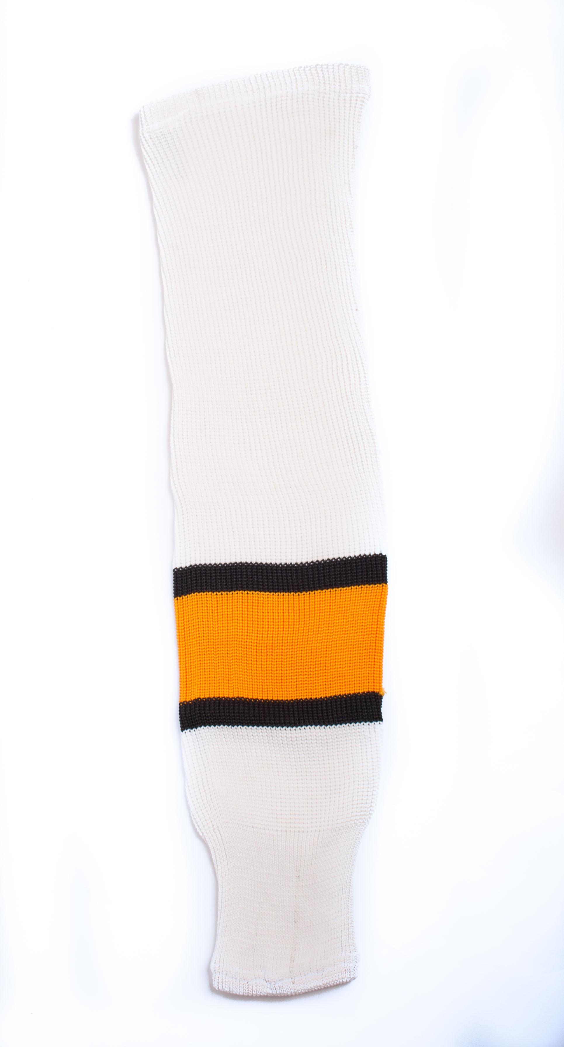 HOKEJAM.LV Knit Pieaugušo Hokeja Getras #006