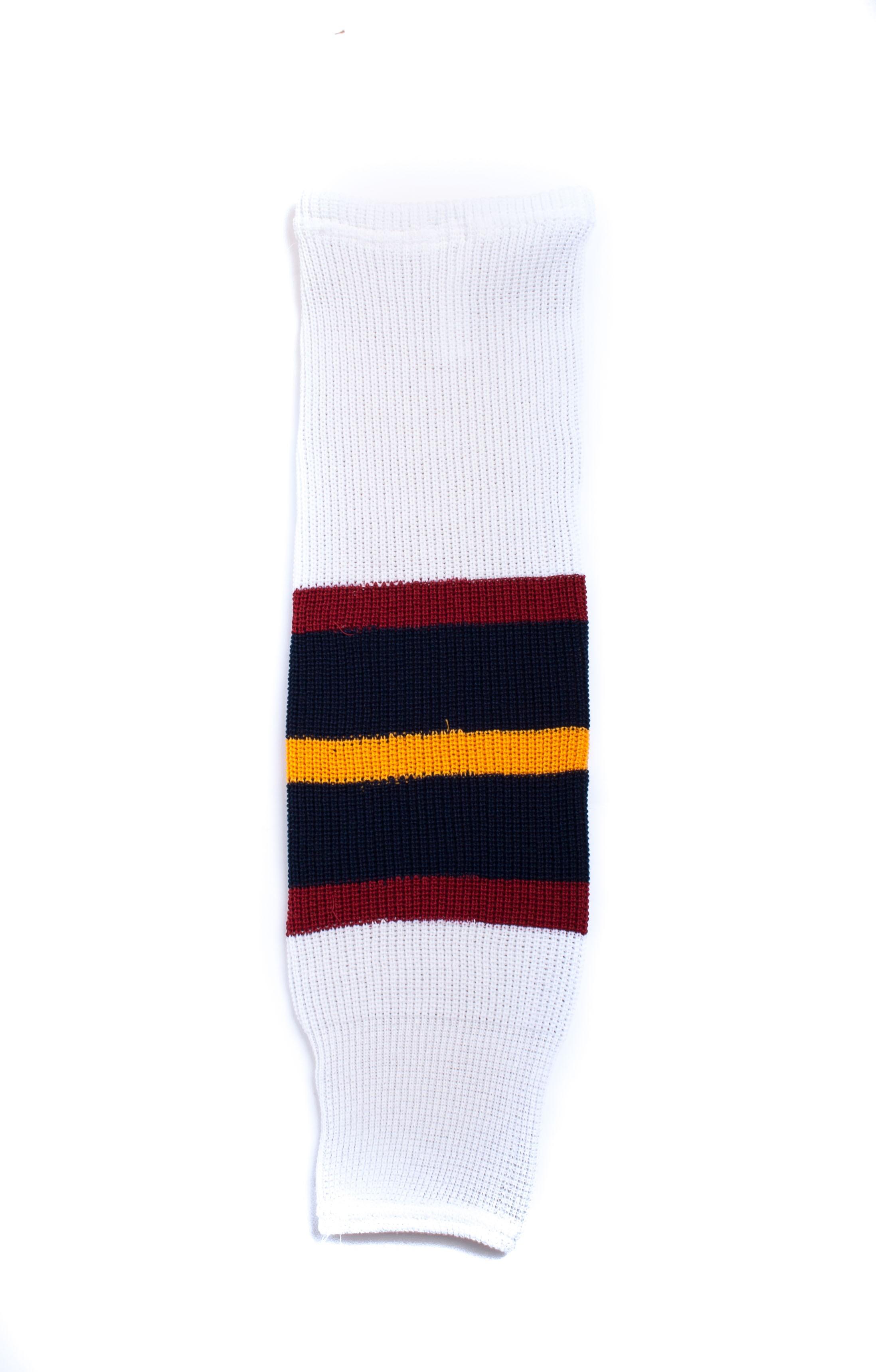 CCM Knit Ault Hokeja Getras #019