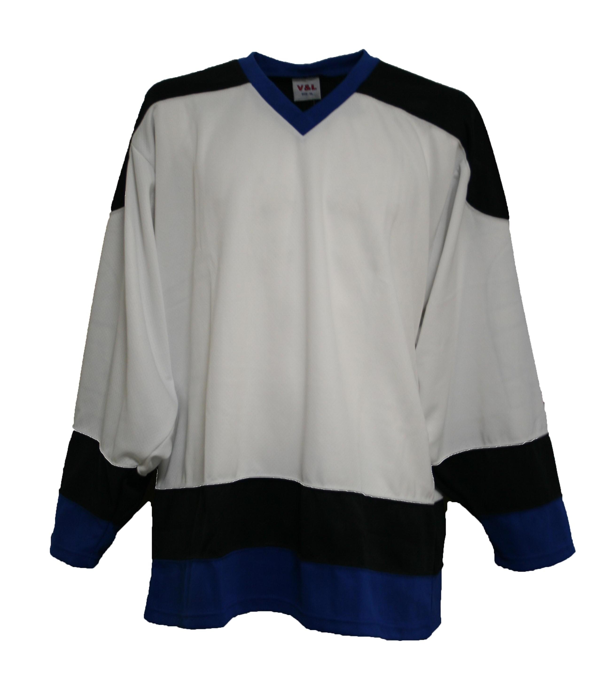 V&L Tampa Bay Lightning Pieaugušo Treniņu Krekls (Izbraukuma)