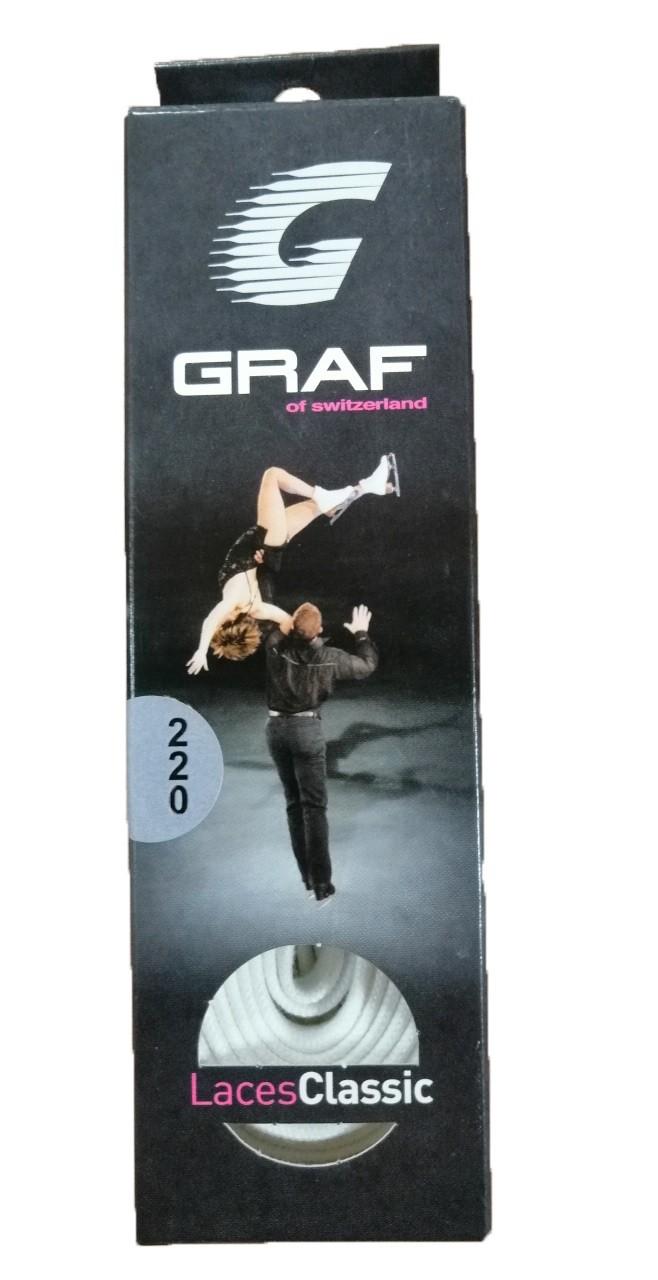 GRAF Daiļslidošanas Slidu Šņores