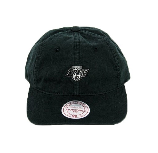 MITCHELL & NESS Los Angeles Kings Strapback Vasaras Cepure EU836