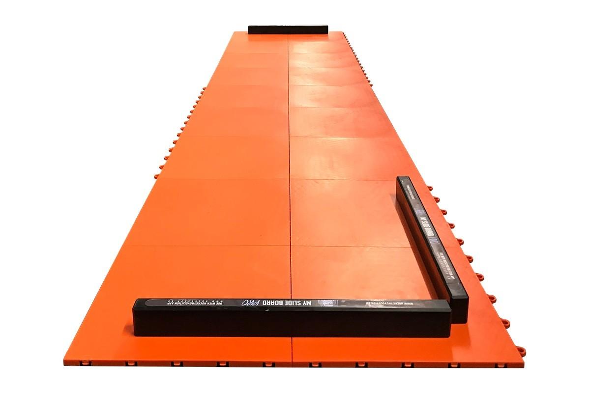 My Slide Board PRO Slidošanas Trenažieris