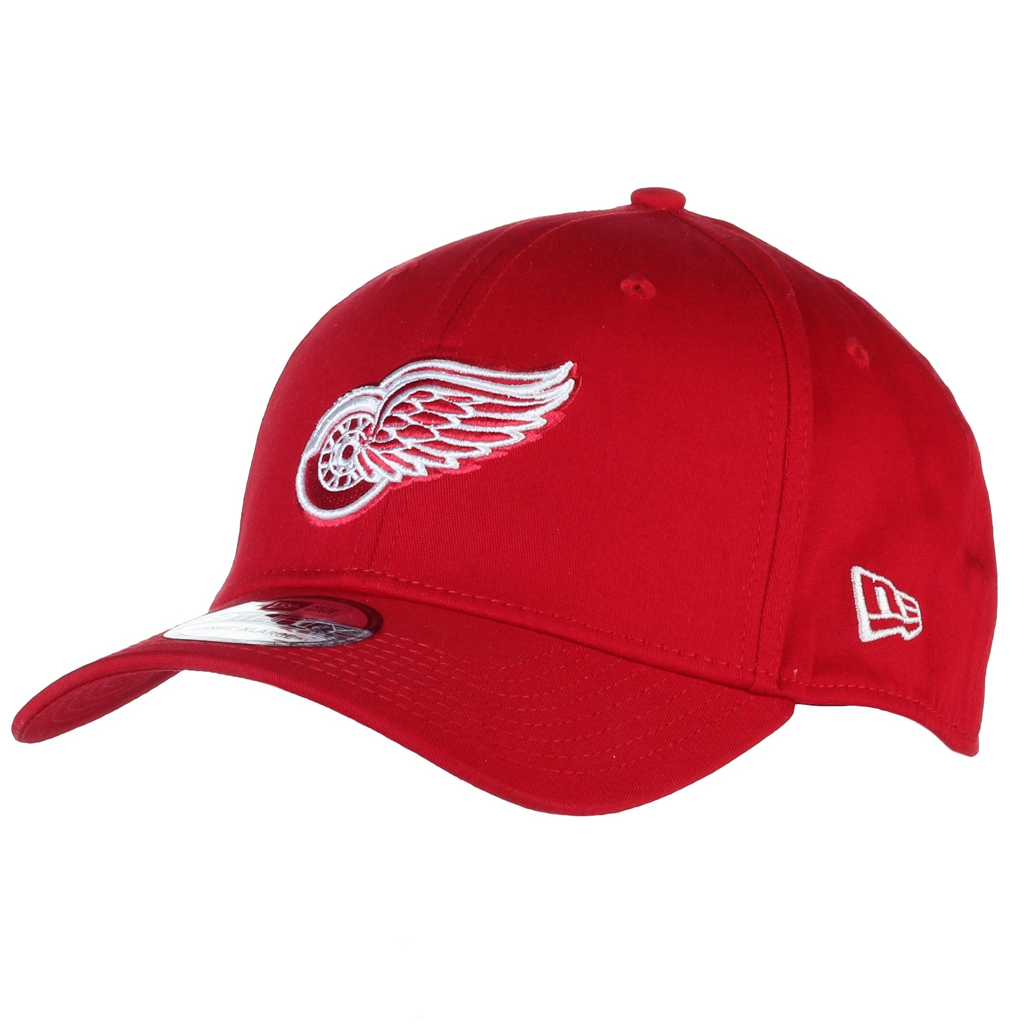 NEW ERA Detroit Red Wings Vasaras Cepure
