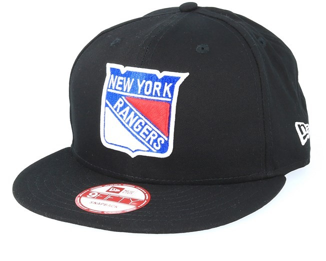 NEW ERA New York Rangers 9Fifty Snapback Vasaras Cepure