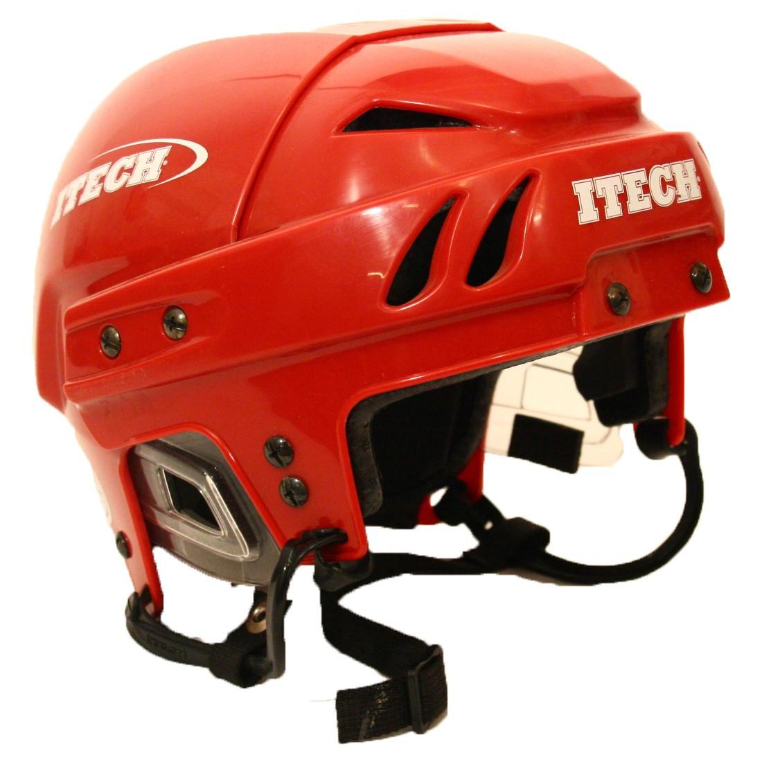 ITECH 100 Hokeja Ķivere