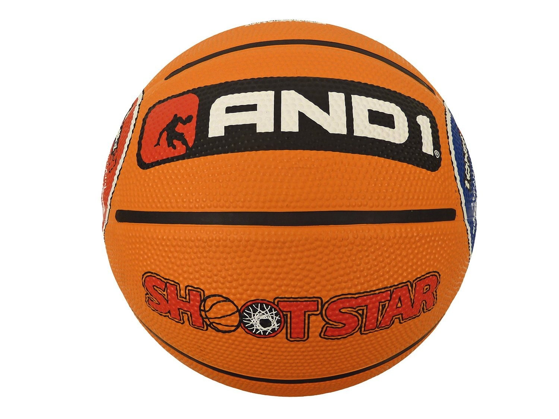 AND1 Shoot Star Training Basketbola Bumba