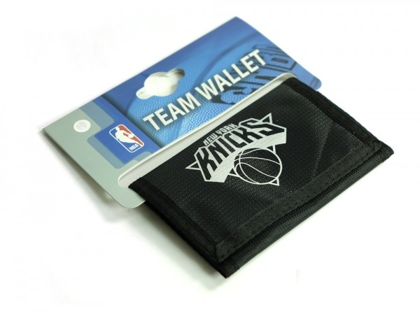 NBA Official New York Knicks Foil Print Maks