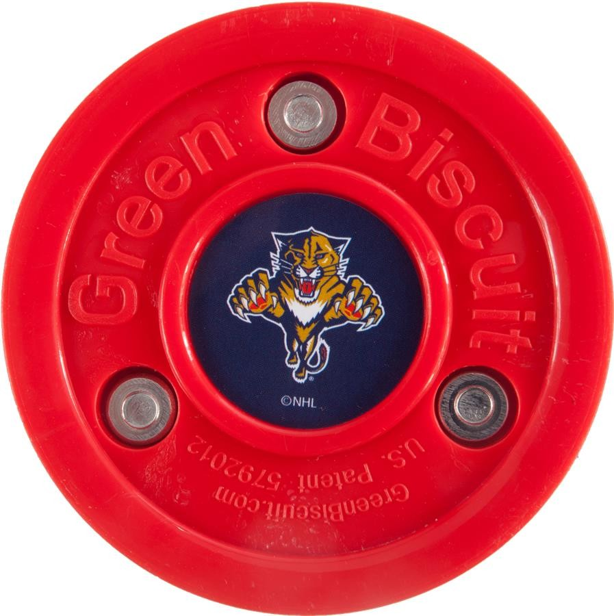 GREEN BISCUIT Florida Panthers Off Ice Treniņu Ripa