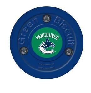 GREEN BISCUIT Vancouver Canucks Off Ice Treniņu Ripa