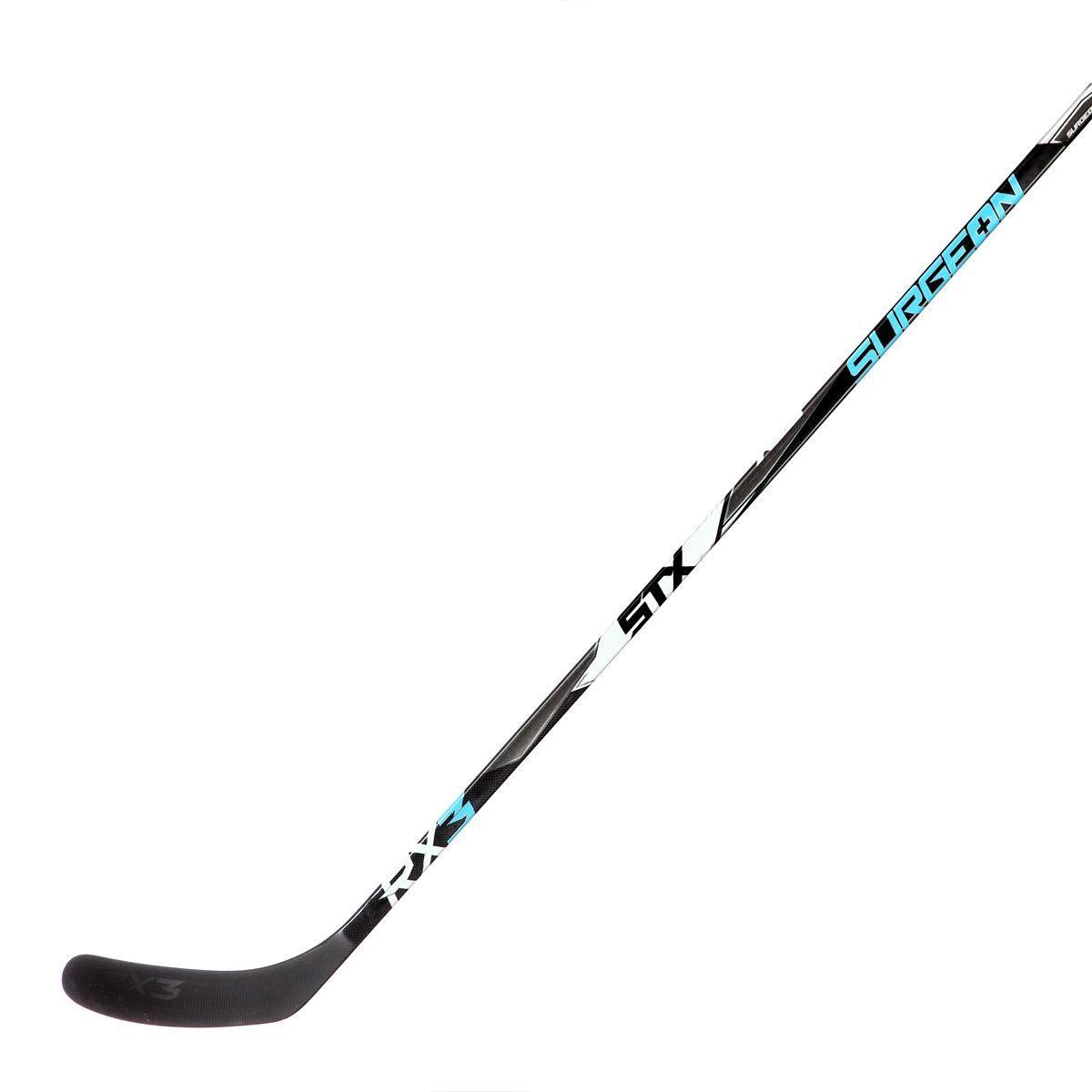 STX Surgeon RX3 PRO STOCK Pieaugušo Hokeja Nūja