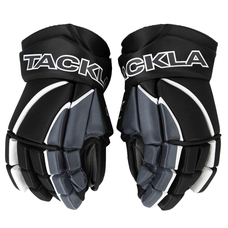 TACKLA 1000X Pro Zone Pieaugušo Hokeja Cimdi