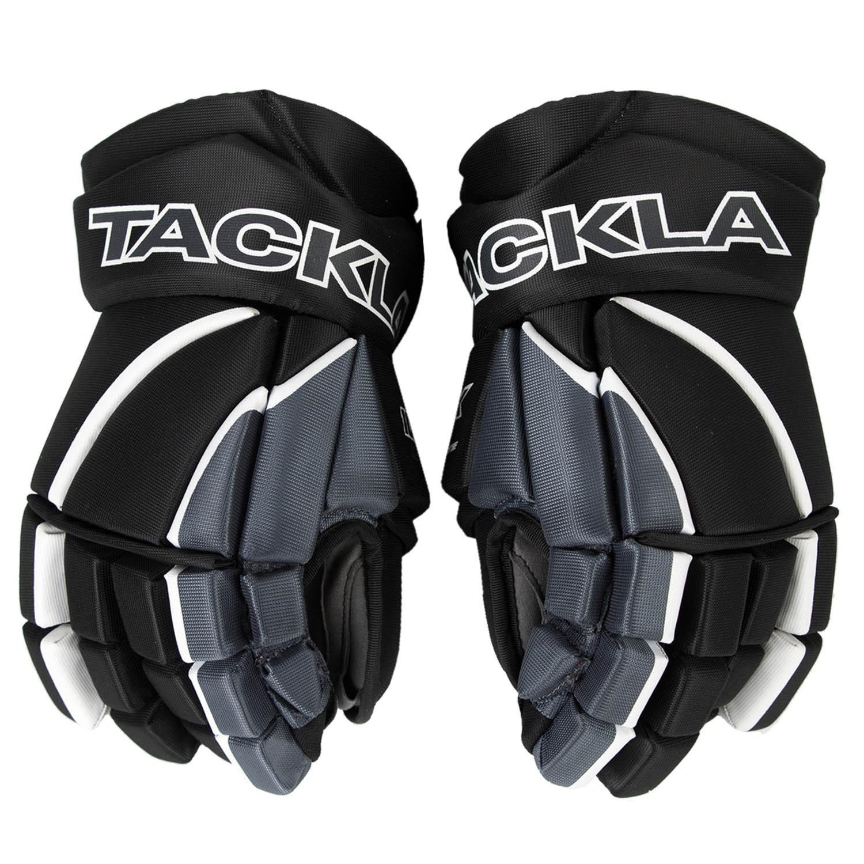 TACKLA Zone 1000X Bērnu Hokeja Cimdi