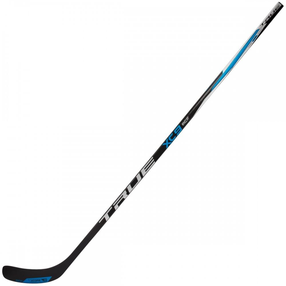 TRUE Xcore 9 ACF Pieaugušo Hokeja Nūja