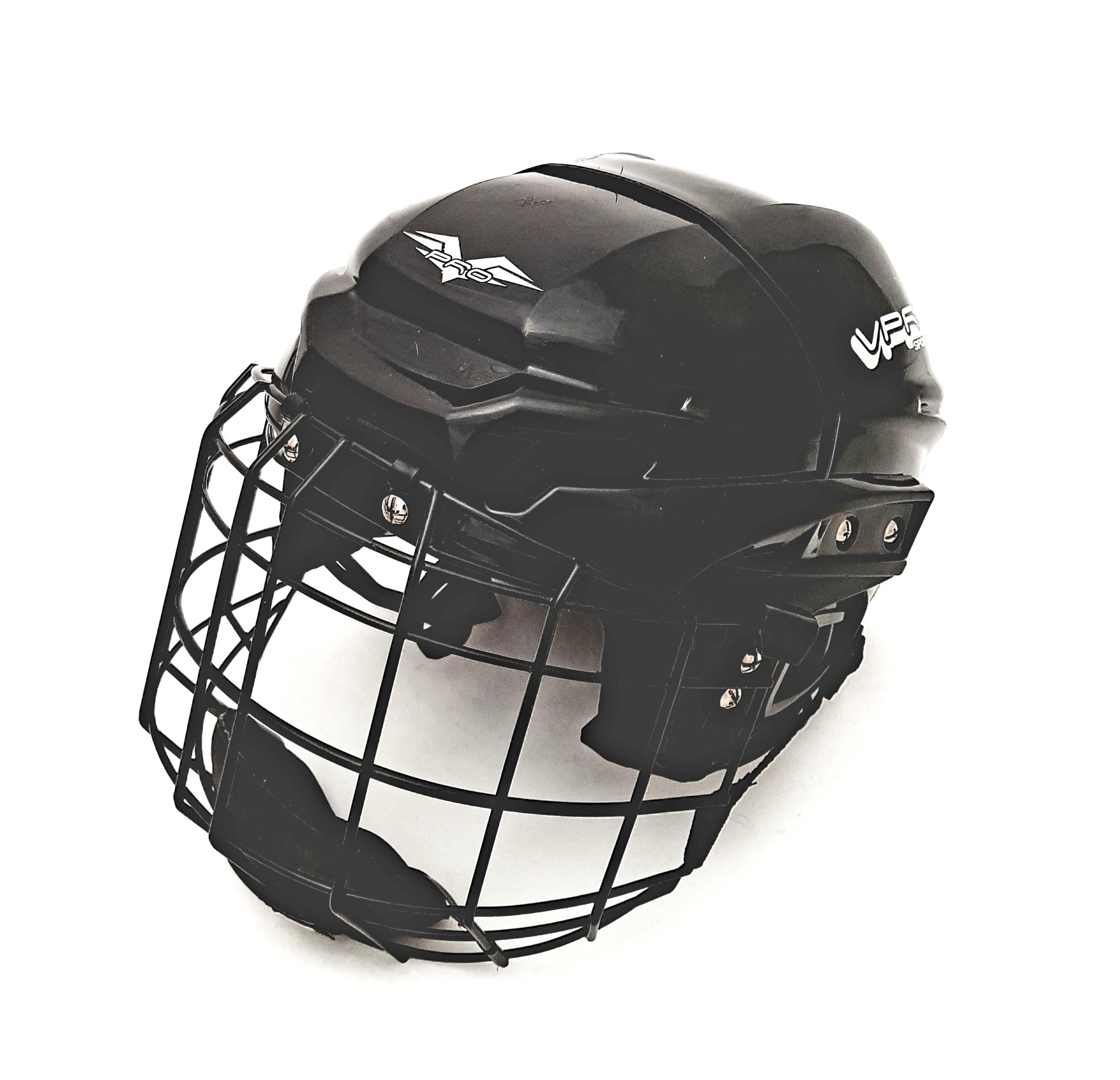 DEMO Vpro Hockey Шлем с Маской