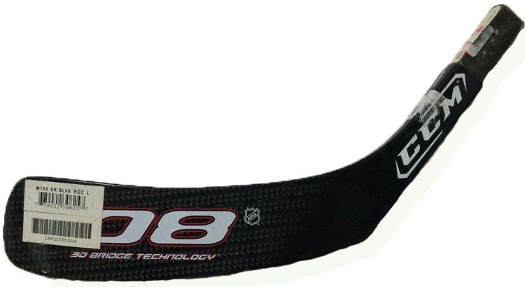 CCM 08 Jr. Composite Хоккейный Крюк