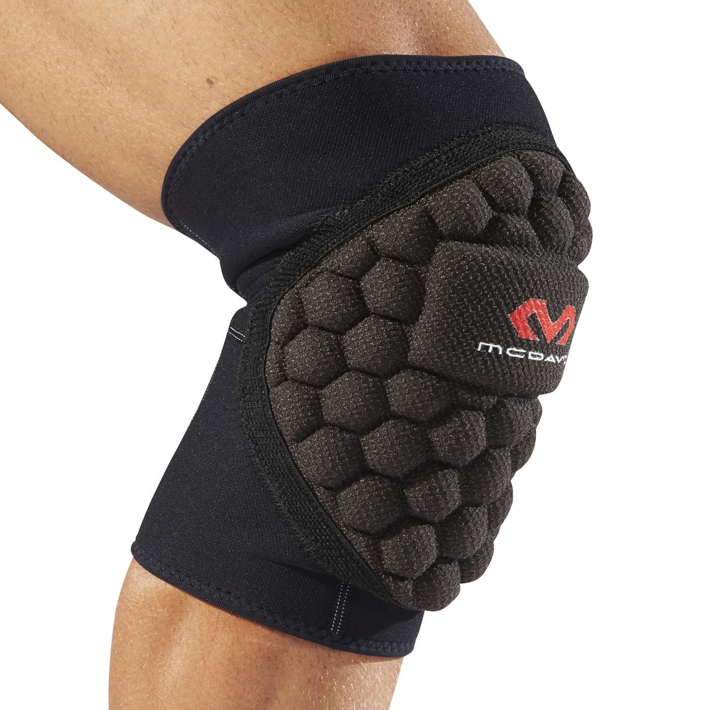 MCDAVID Pro Indoor/Handball Knee Pad 670R