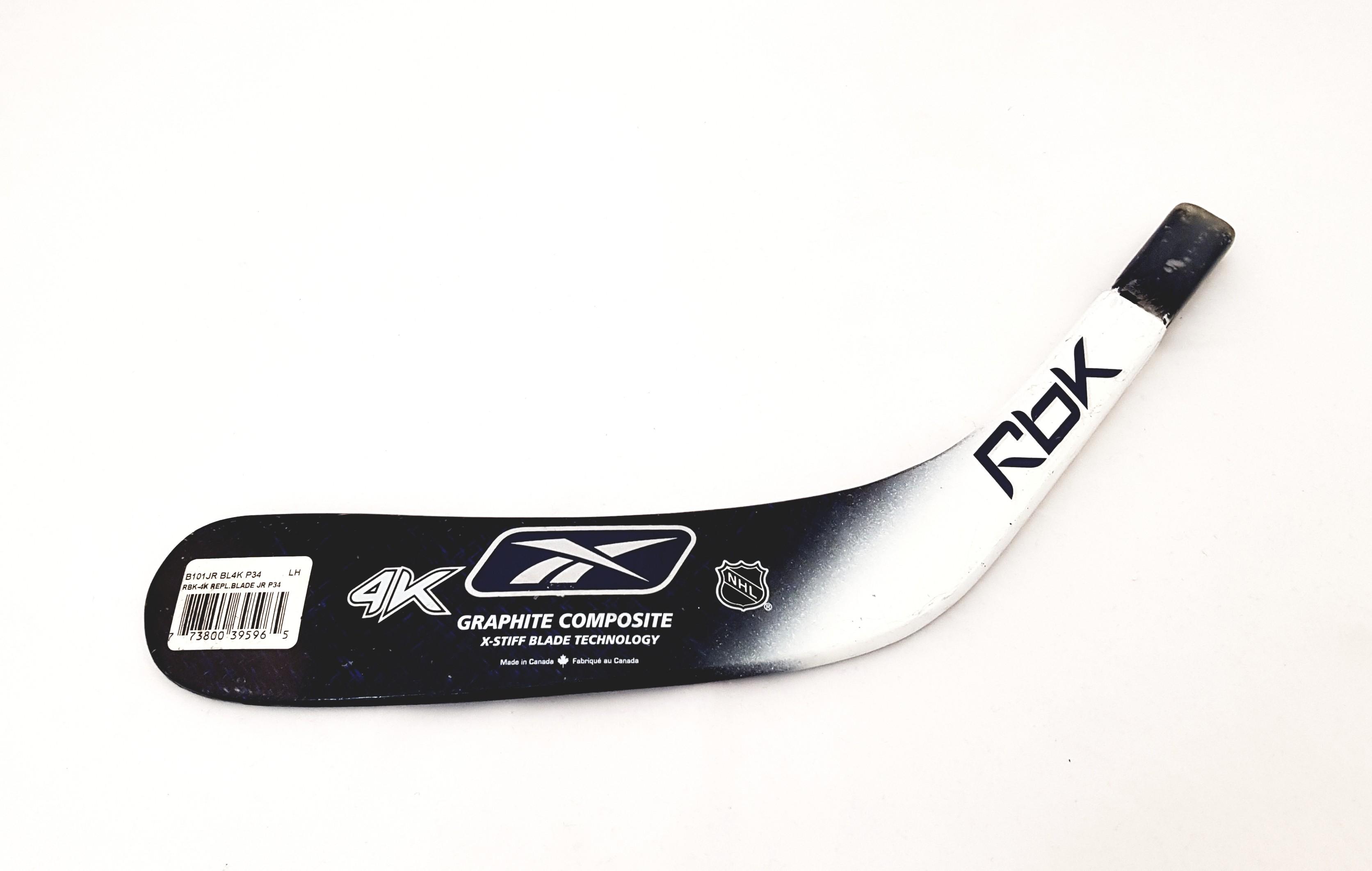 RBK 4K Jr. X-Shift Хоккейный Крюк