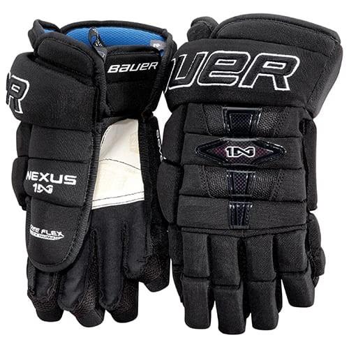 BAUER Nexus 1N Sr. Хоккейные Перчатки