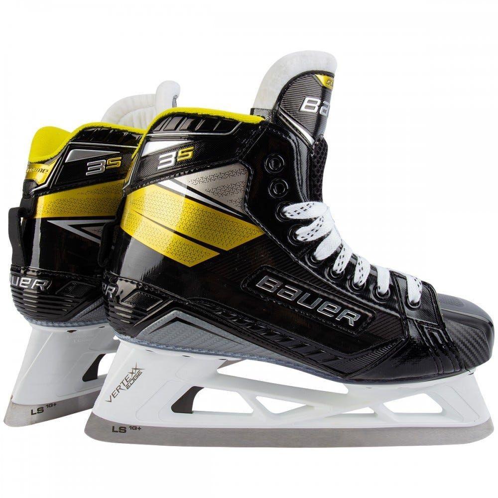 BAUER Supreme 3S S20 Senior Goalie Skates