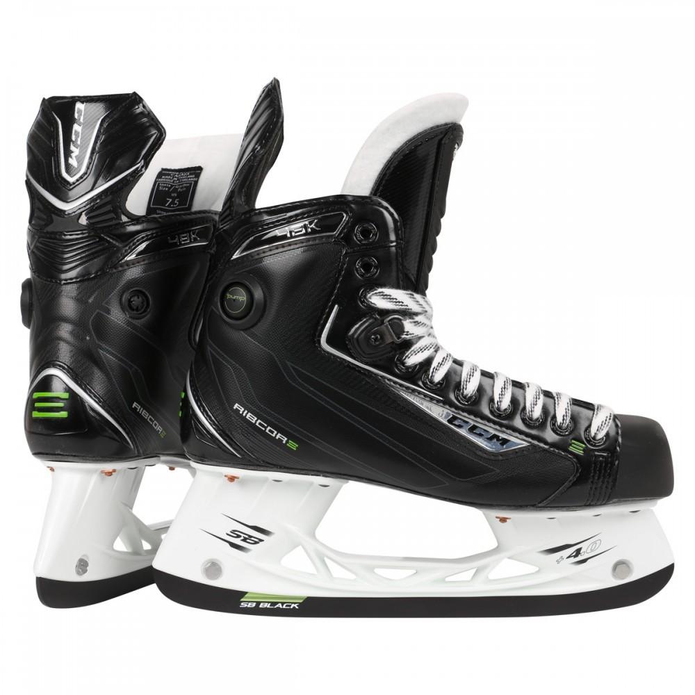 CCM Ribcor 48K Sr. Хоккейные коньки