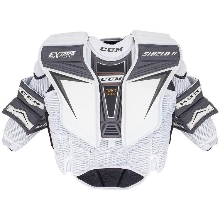 CCM Extreme Flex Shield II Senior Goalie Chest & Arm Protector