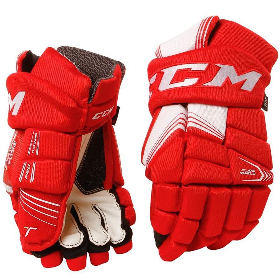 CCM Tacks 7092 Sr. Хоккейные Перчатки