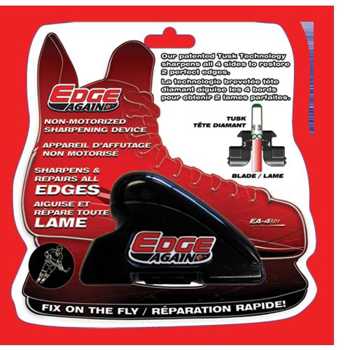 EDGE AGAIN EA-4MH Manual Skate Sharp Tool