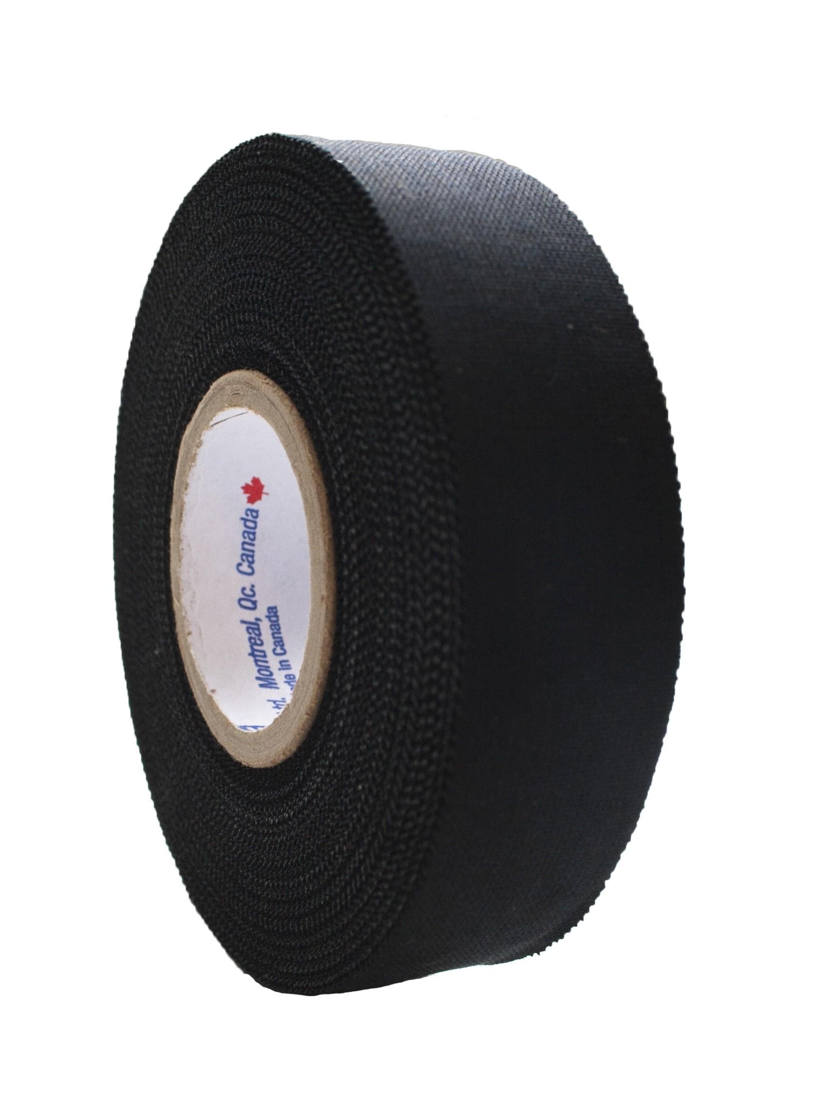 Sportstape Хоккейная Лента для Клюшек - Черная