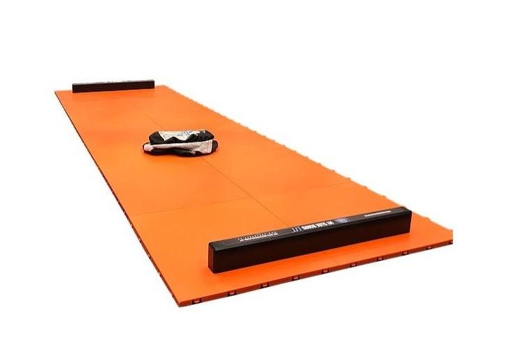 My Slide Board Lit