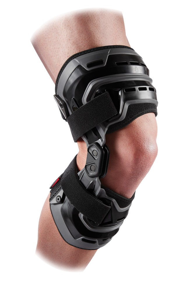 MCDAVID 4200 Bio-Logix Hinged Knee Brace