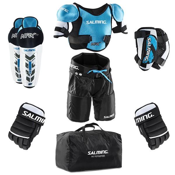 SALMING MTRX Yth. Комплекты хоккейной экипировки