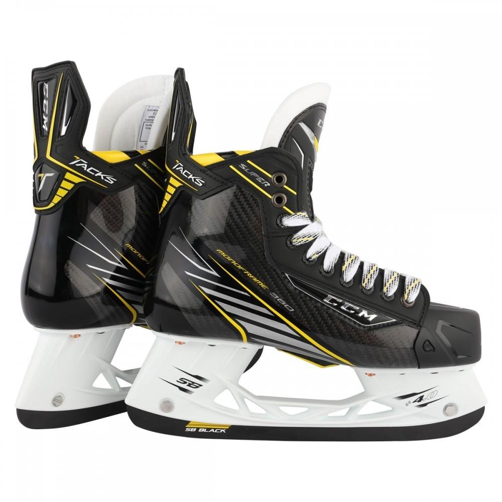 CCM Super Tacks Sr. Хоккейные коньки