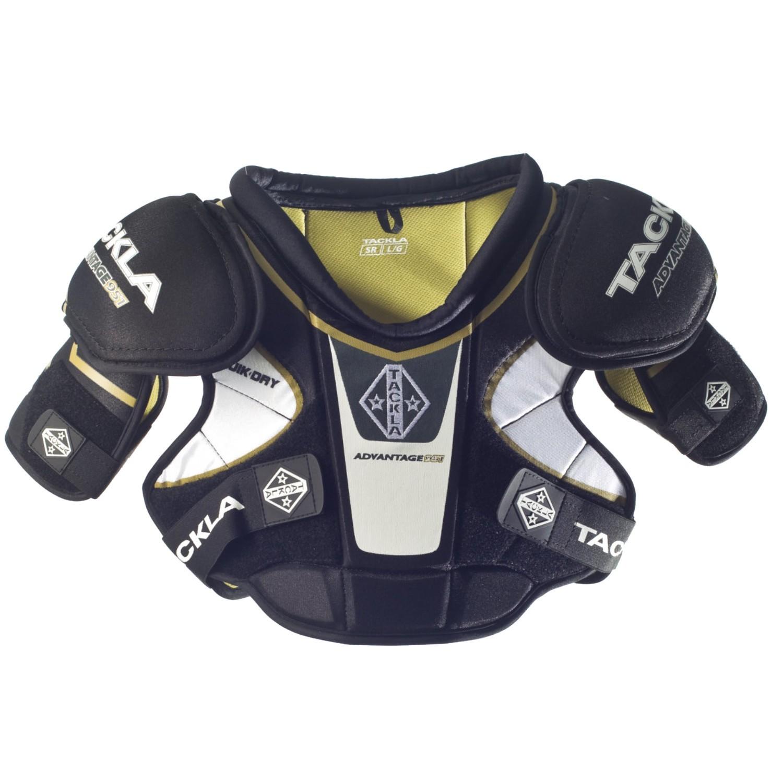 TACKLA Advantage 951 Junior Shoulder Pads