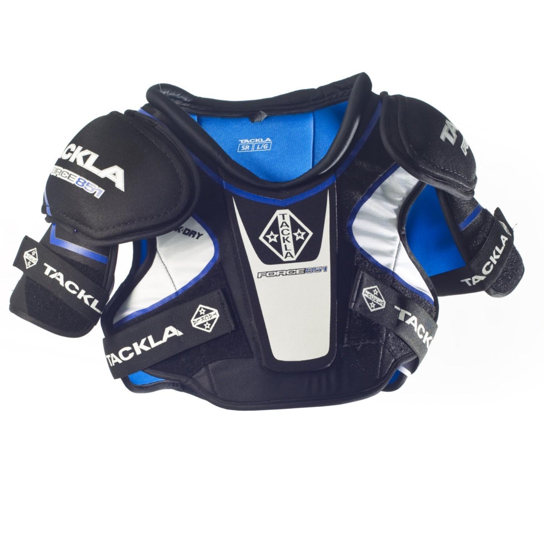 TACKLA Force 851 Junior Shoulder Pads