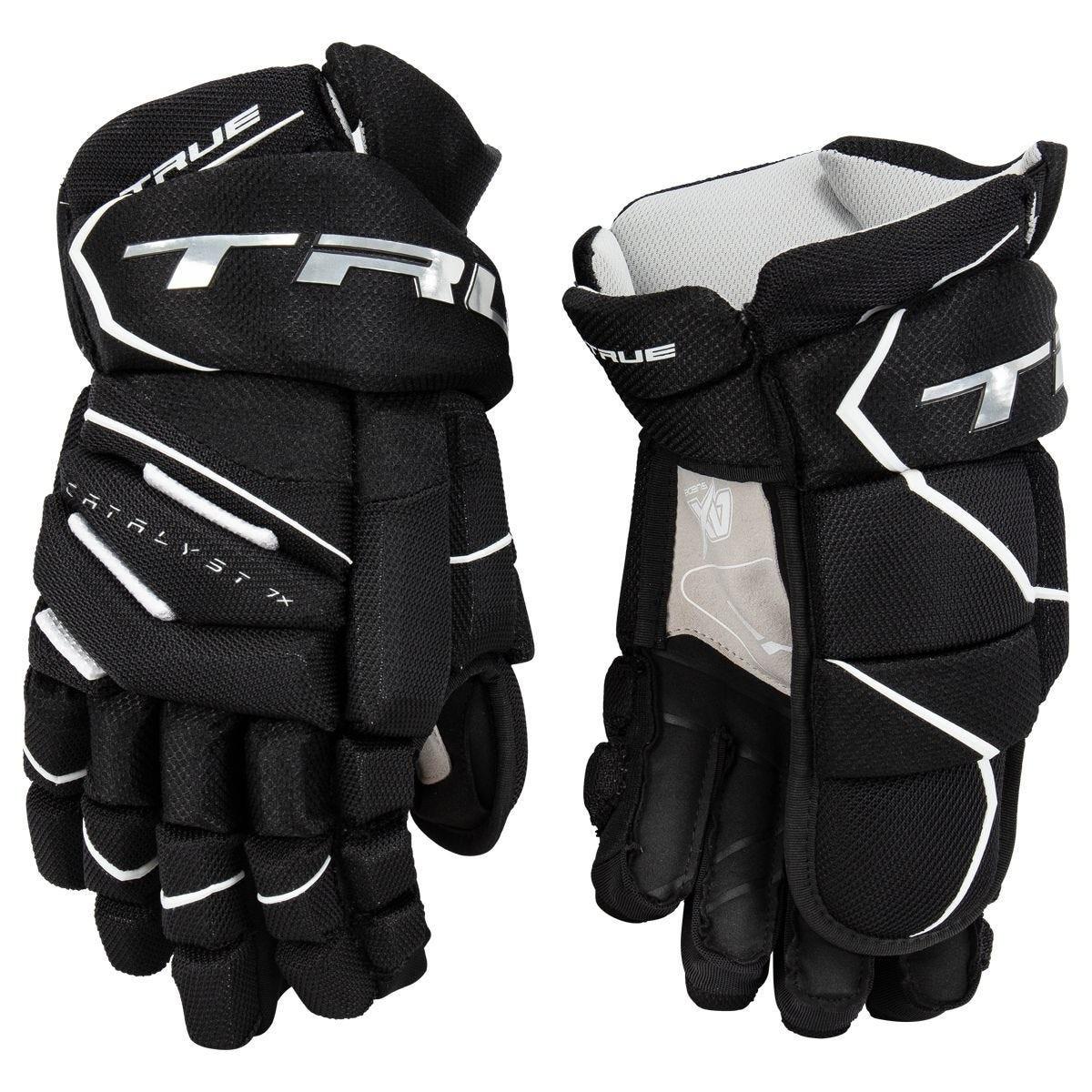TRUE Catalyst 7X Senior Ice Hockey Gloves