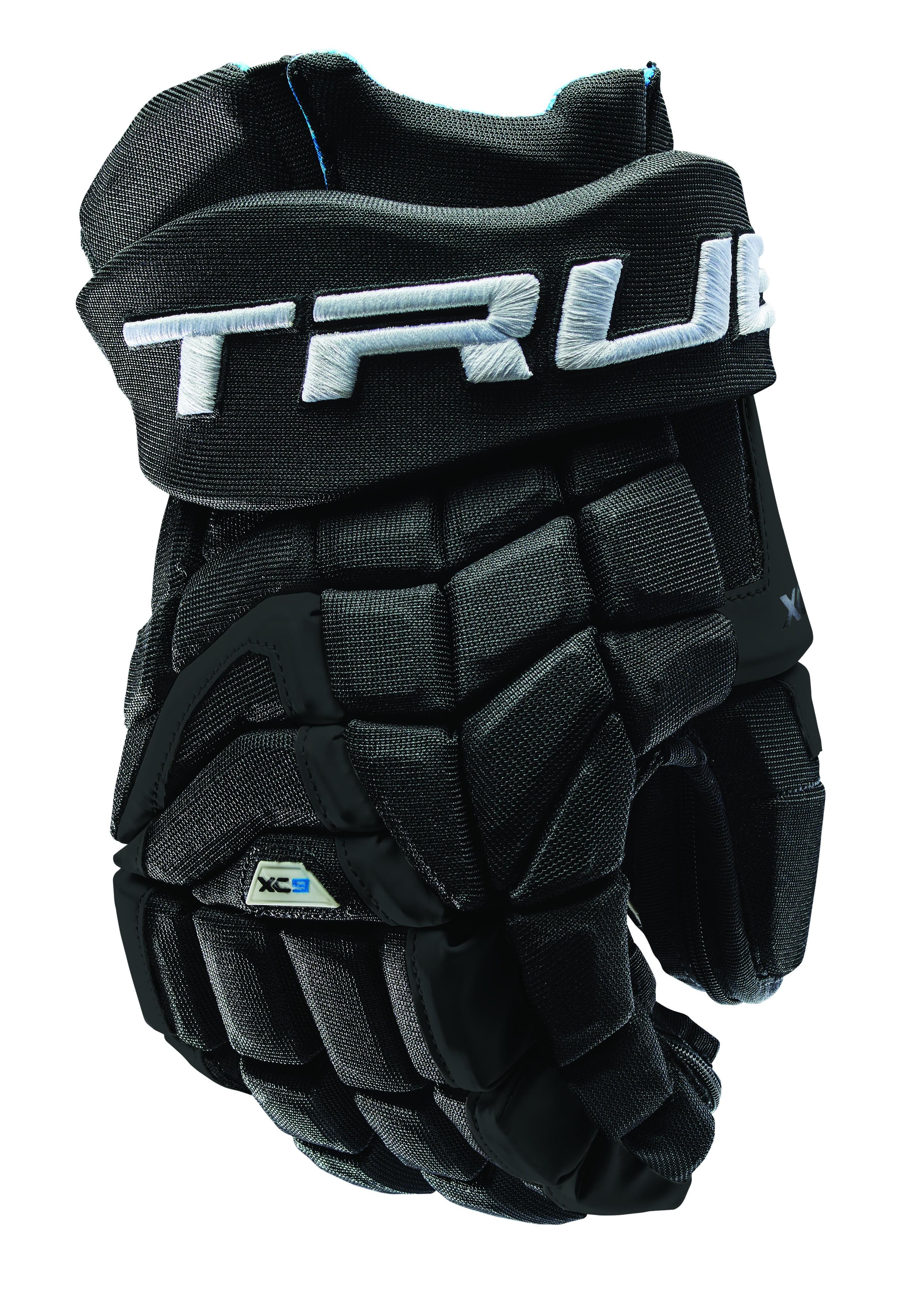 TRUE Xcore 9 S18 Sr. Хоккейные Перчатки
